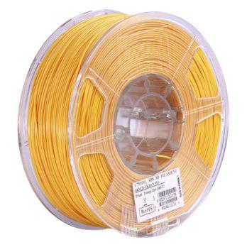 eSUN ABS Filament Guldgul - 3 mm - 1 kg