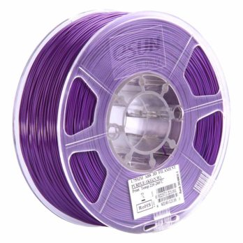 eSUN ABS Filament Lila - 3 mm - 1 kg