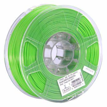 eSUN ABS Filament Ljusgrön - 3 mm - 1 kg
