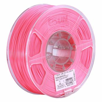 eSUN ABS Filament Rosa - 3 mm - 1 kg