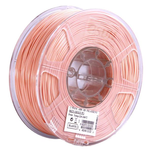 eSUN ABS Filament Skin - 3 mm - 1 kg