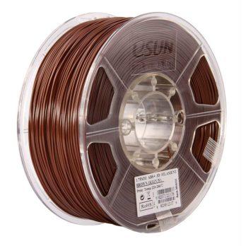 eSUN ABS+ Filament Brun - 3 mm - 1 kg