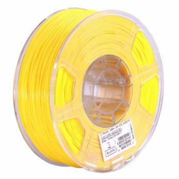 eSUN ABS+ Filament Gul - 3 mm - 1 kg