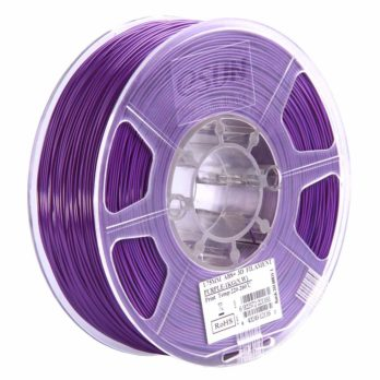 eSUN ABS+ Filament Lila - 3 mm - 1 kg