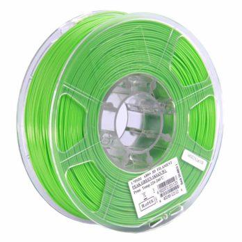 eSUN ABS+ Filament Ljusgrön - 3 mm - 1 kg
