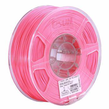 eSUN ABS+ Filament Rosa - 3 mm - 1 kg