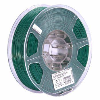 eSUN ABS+ Filament Tallgrön - 3 mm - 1 kg