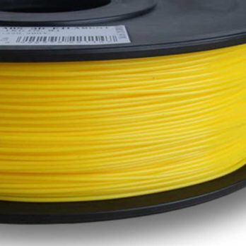 eSUN HIPS Filament Gul - 3 mm - 1 kg
