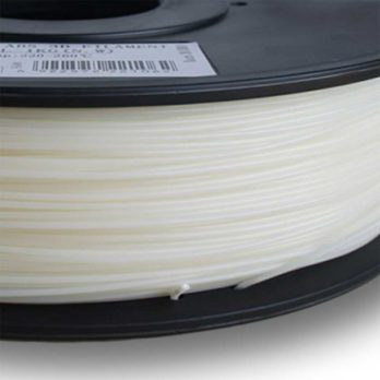 eSUN HIPS Filament Naturell - 3 mm - 1 kg