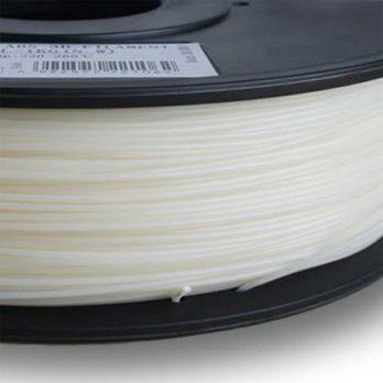 eSUN HIPS Filament Naturell - 3 mm - 1 kg