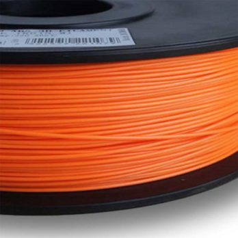 eSUN HIPS Filament Orange - 3 mm - 1 kg