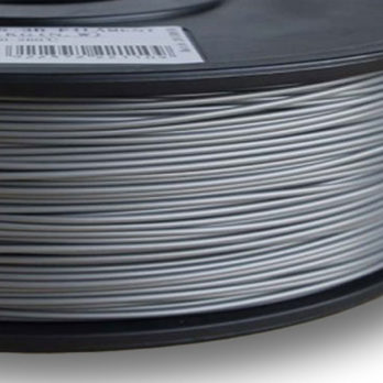 eSUN HIPS Filament Silver - 3 mm - 1 kg
