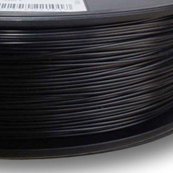 eSUN HIPS Filament Svart - 3 mm - 1 kg