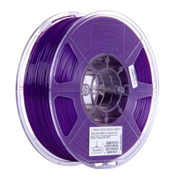 eSUN PETG Filament Solid Lila - 2,85 mm - 1 kg