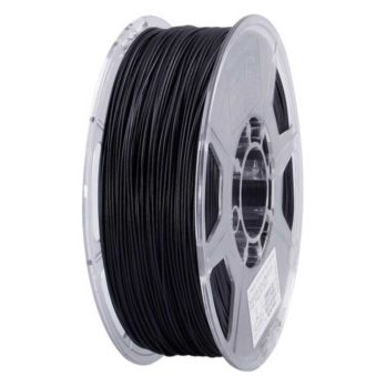 eSUN PETG Filament Solid Svart - 2,85 mm - 1 kg