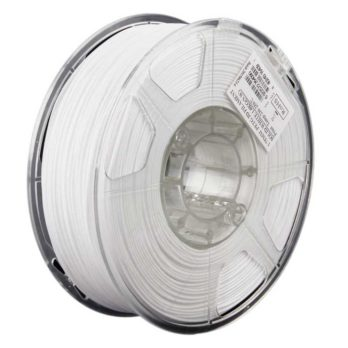 eSUN PETG Filament Solid Vit - 3 mm - 1 kg