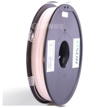 eSUN PLA Filament Färgskiftande Solsken - Vit till Lila - 3 mm - 0,5 kg