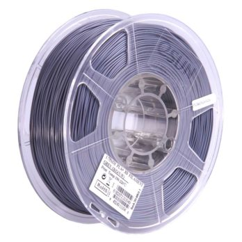 eSUN PLA+ Filament Grå - 2,85 mm - 1 kg