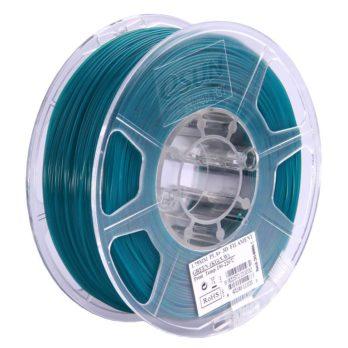 eSUN PLA+ Filament Grön - 3 mm - 1 kg