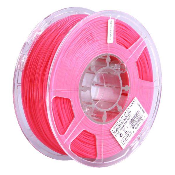 eSUN PLA+ Filament Magenta - 3 mm - 1 kg