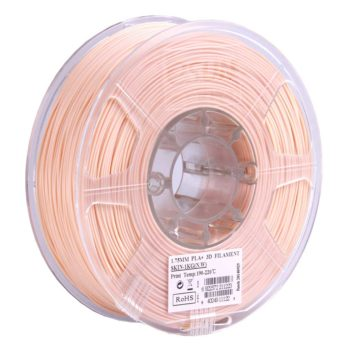 eSUN PLA+ Filament Skin - 3 mm - 1 kg
