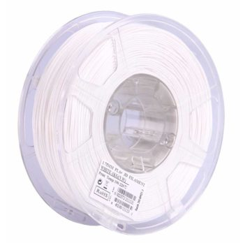 eSUN PLA+ Filament Vit - 2,85 mm - 1 kg