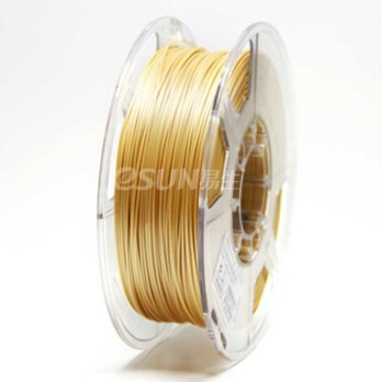eSUN Wood Filament - 3 mm - 0,5 kg