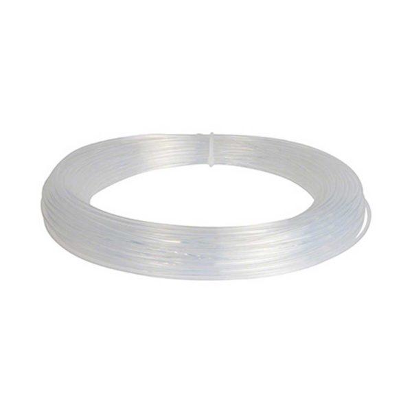 Lay Filaments Bendlay2 (Flex) Filament Transparent - 3 mm - 0,25 kg