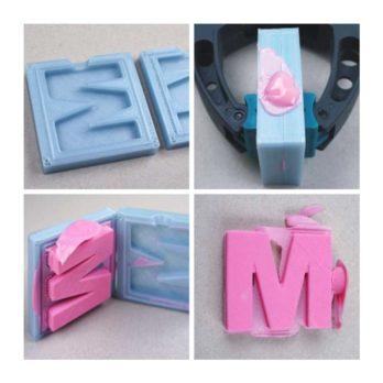 Lay Filaments MoldLay Filament - 1,75 mm - 0,75 kg