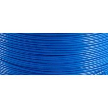 Plastech PLA Filament Blå - 3 mm - 1 kg