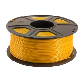 Plastech PLA Filament Guldgul - 3 mm - 1 kg