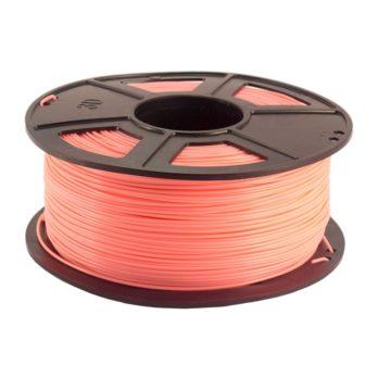 Plastech PLA Filament Rosa - 3 mm - 1 kg