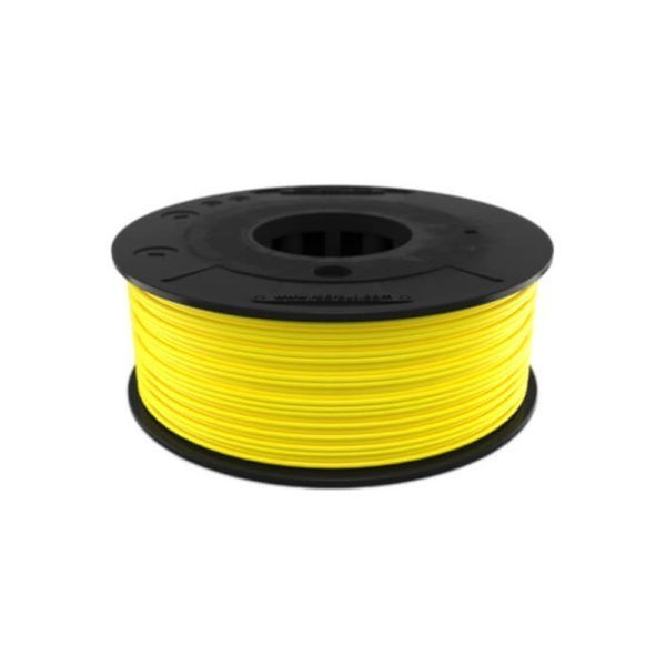 Recreus FilaFlex Filament Gul - 2,85 mm - 0,25 kg