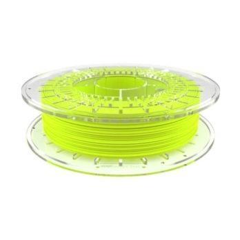 Recreus FilaFlex Medium-Flex Filament Neongul - 2,85 mm - 0,5 kg