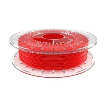 Recreus FilaFlex Medium-Flex Filament Röd - 2,85 mm - 0,5 kg