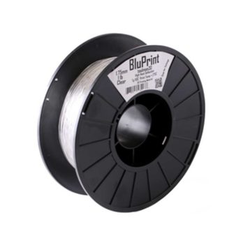 Taulman BluPrint Copolymer Filament - 1,75 mm - 450 g