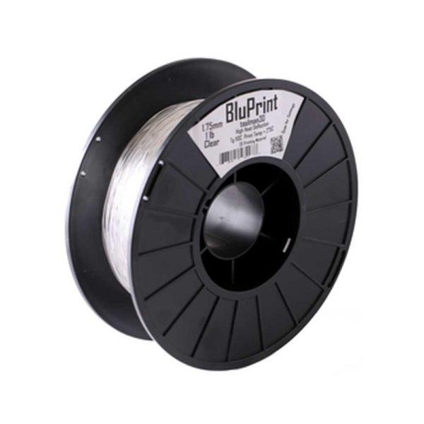 Taulman BluPrint Copolymer Filament - 1,75 mm - 450 g