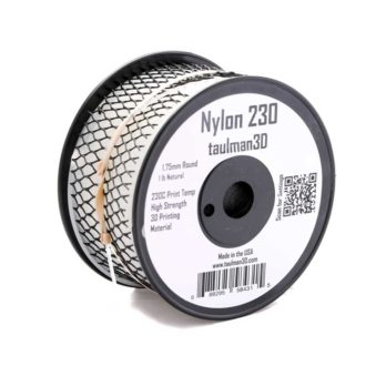 Taulman Nylon 230 Filament - 2,85 mm - 450 g