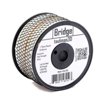 Taulman Nylon Bridge Filament - 2,85 mm - 450 g
