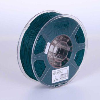 eSUN eLastic Filament Grön - 1,75 mm - 1 kg