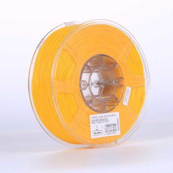 eSUN eLastic Filament Gul - 1,75 mm - 1 kg