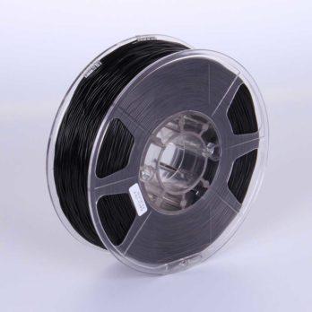 eSUN eLastic Filament Svart - 1,75 mm - 1 kg
