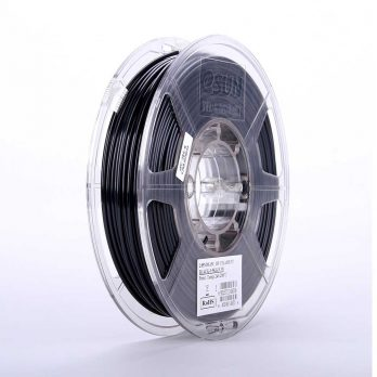 eSUN ePC Filament Svart - 1,75 mm - 1 kg