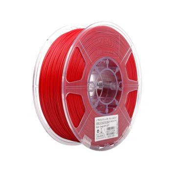 eSUN PLA+ Filament Brandbilsröd - 1,75 mm  - 1 kg